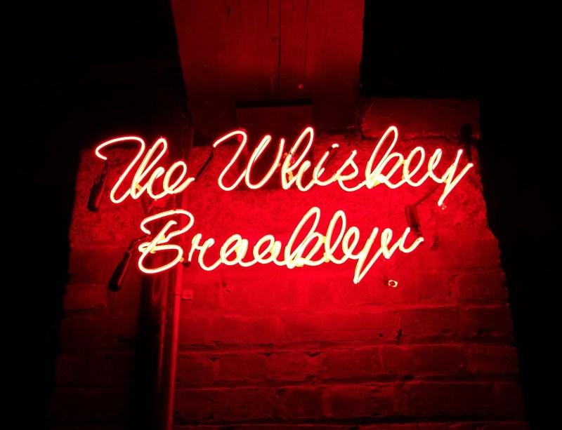 The Whiskey Brooklyn