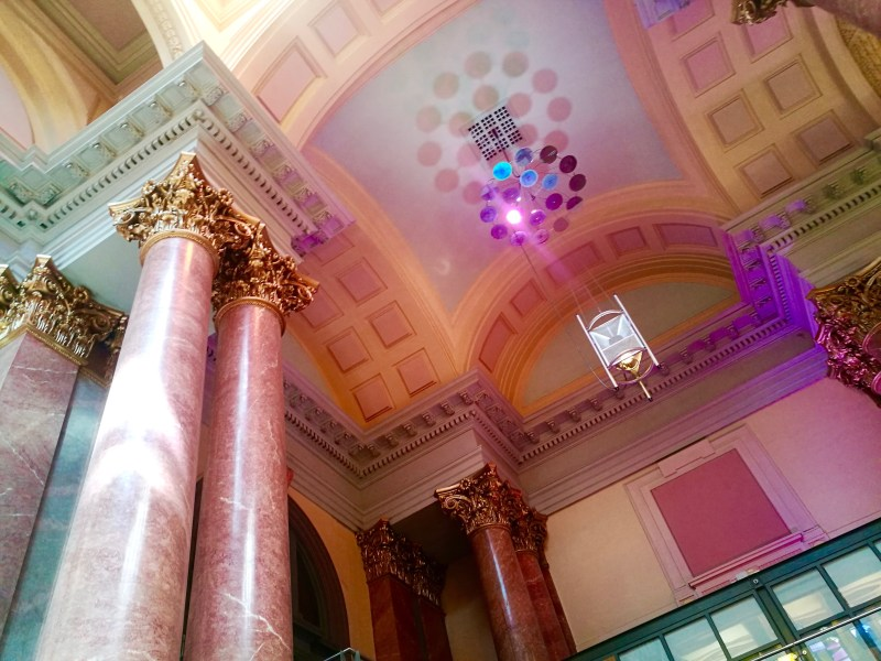 Royal Exchange Theatre, Manchester