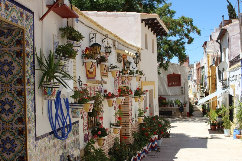 Alicante, Pixabay