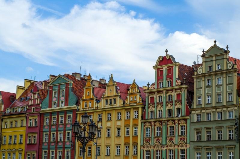 Wroclaw Poland Pixabay
