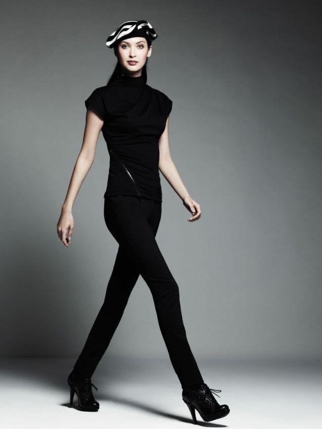 Kohl's Catherine Malandrino For DesigNation™ - Look 19
