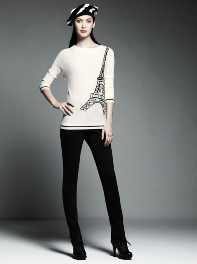 Kohl's Catherine Malandrino For DesigNation™ - Look 20