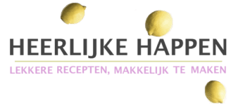 Logo lang Heerlijke Happen