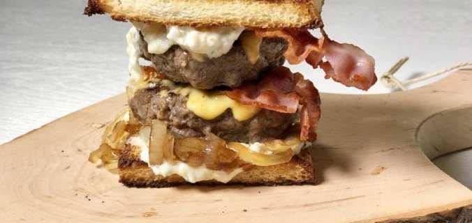 onovertroffen burger