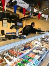 Francine Bij Vishandel Heinen