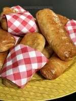 Brabants worstenbroodje