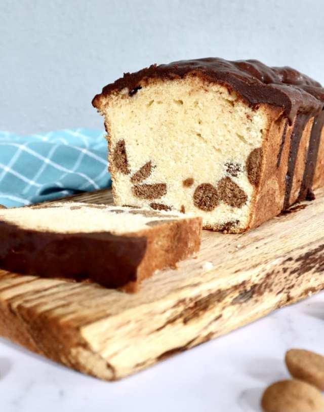 cake bakken