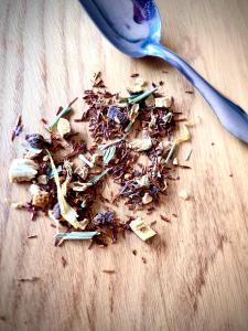 rooibos thee, losse thee