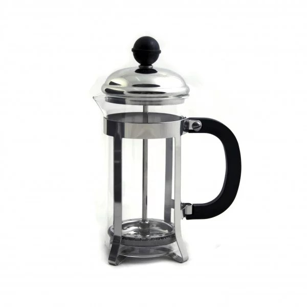 frenchpress losse thee