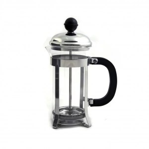 Frenchpress – voor losse thee