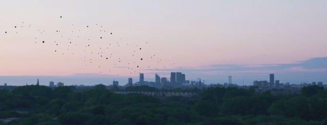 Van het gas af film van Duurzaam Den Haag met Neo de Bono van de Moerwijk Coöperatie