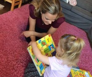 speech therapy in brighton