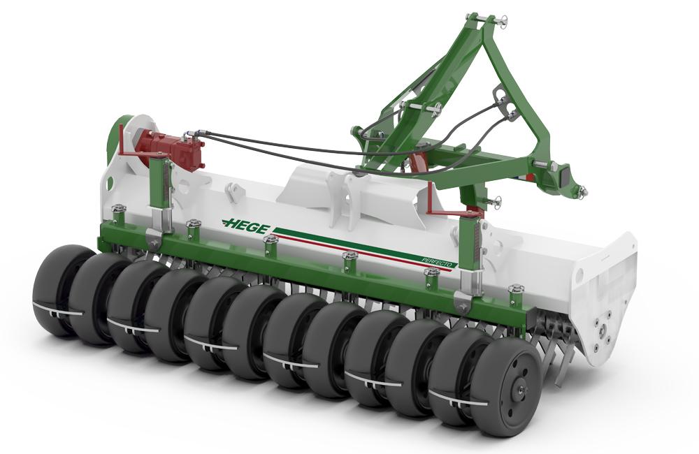 rateau mécanique pour surfaces équestre