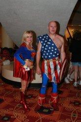 Captain America Earth X
