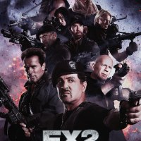 THE EXPENDABLES 2: Electric Boogaloo Teaser Trailer