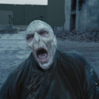 Alternate HARRY POTTER 8 Pix Show Voldermort Could Have Had It Worse