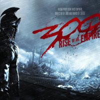 This! Is! 300:Rise of an Empire!
