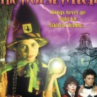 She Geek's Movie Countdown to Halloween: Night 16 - The Worst Witch