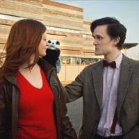 DOCTOR WHO 50th Anniversary Cosplay