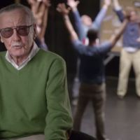 Stan Lee Teaches the Art of Cameo Acting