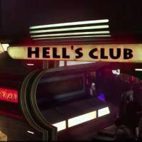Epic Club Scene Movie Mashup