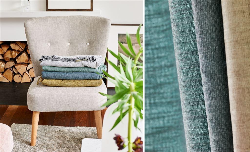 Julep stol fra Designers Guild