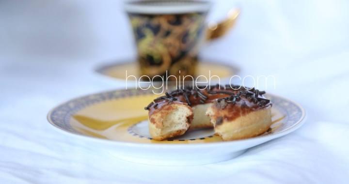 Vegan Baked Doughnuts Recipe