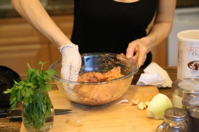Spaghetti Meatballs Recipe by Heghineh