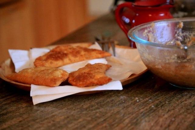 Chebureki Recipe - Ինչպես Պատրաստել Չեբուրեկի