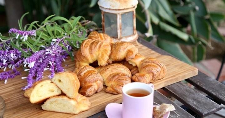 Quick Croissant Recipe