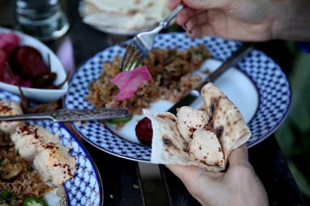 Armenian Kofta Recipe