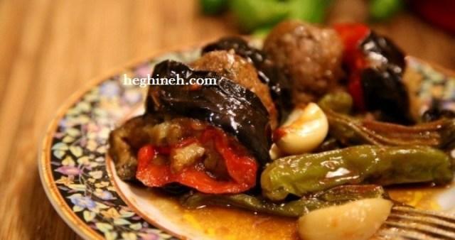 Urfa Kebab Recipe Heghineh Com