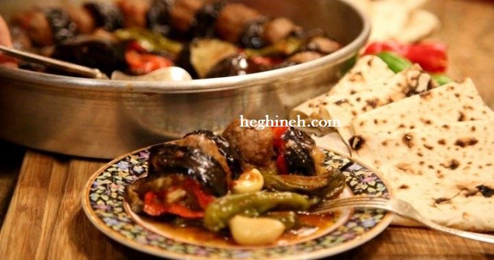 Urfa Kebab Recipe