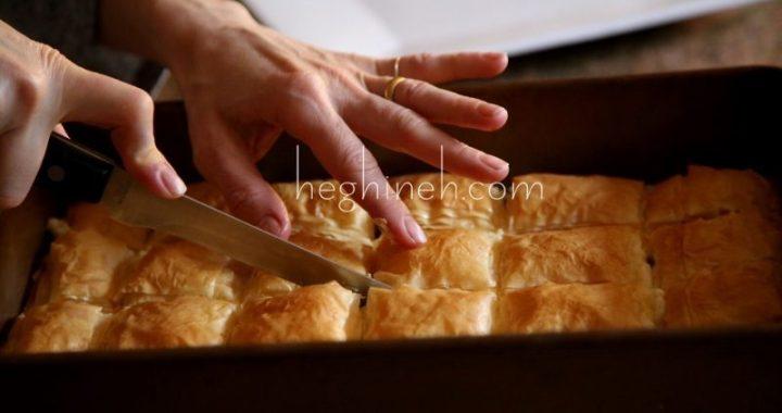 Cheese Borek Recipe