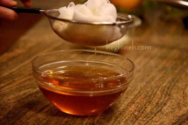 Clarified Butter Recipe - Հալած Յուղ
