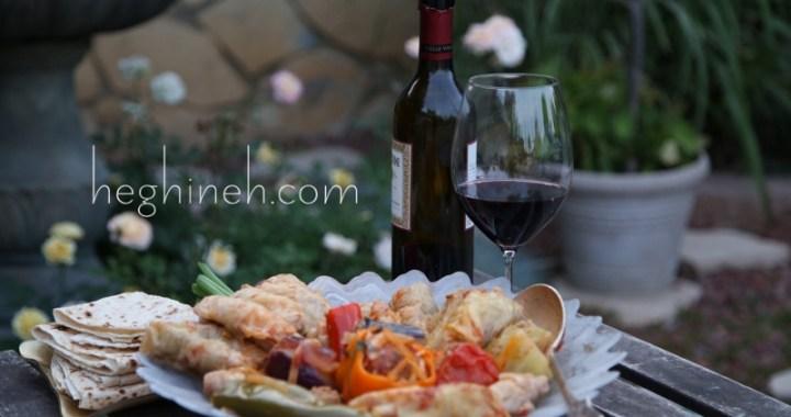 Stuffed Cabbage Rolls Recipe -Summertime Tolma Dolma Recipe