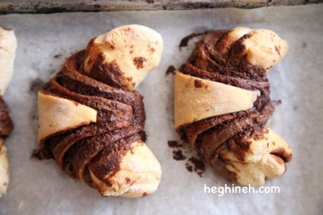 How to Make Nutella Bread - Nutella Crescent Rolls Recipe
