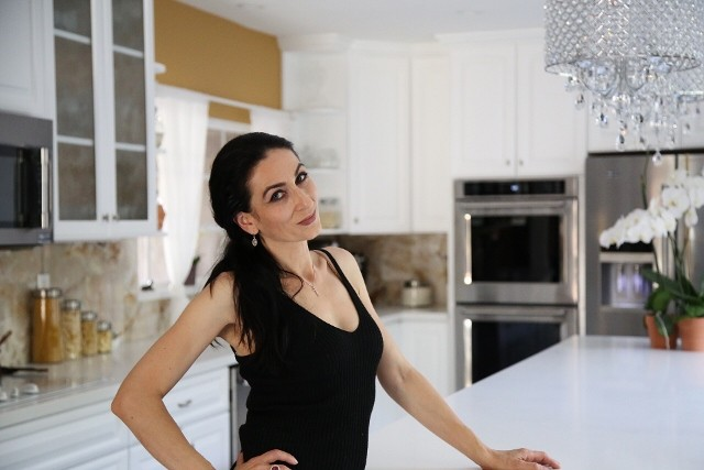 Welcome to My New Kitchen / Kitchen Tour