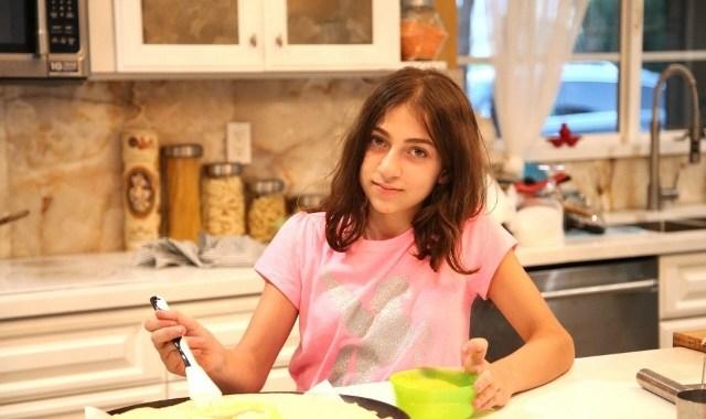 Heghineh Family Vlog #50 - Լուսինի Տարեդարձը