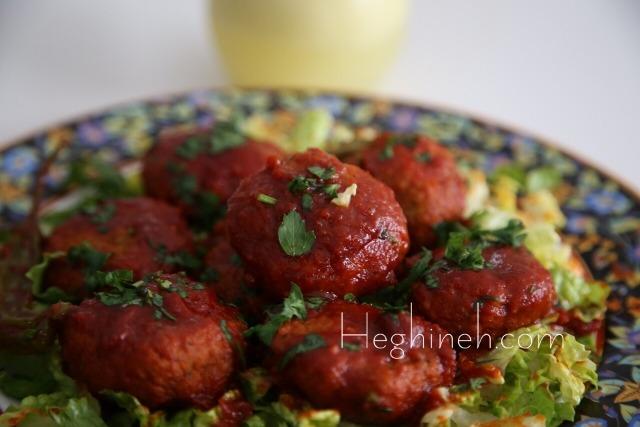 Kharpert Kololak - Armenian Cuisine
