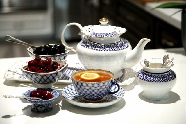 How Do I Make Aromatic Tea