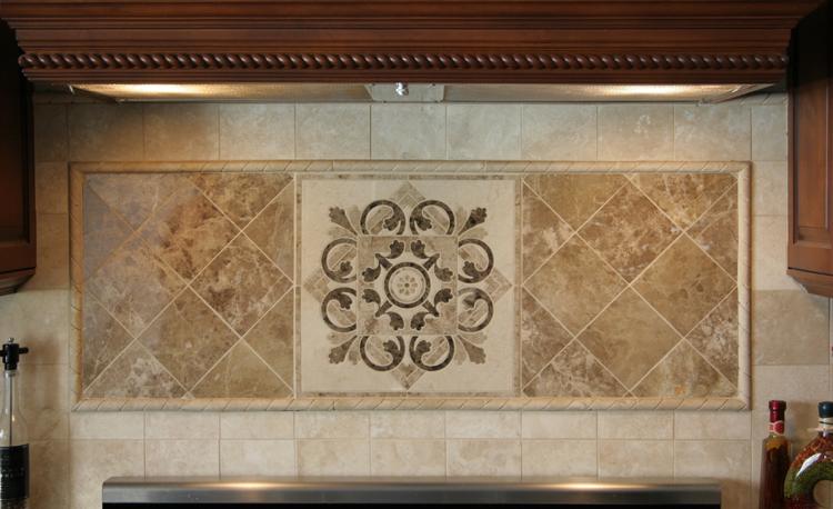 hegle tile kitchens tile backsplash