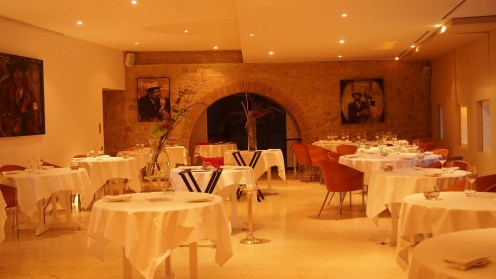 restaurant de Salettes