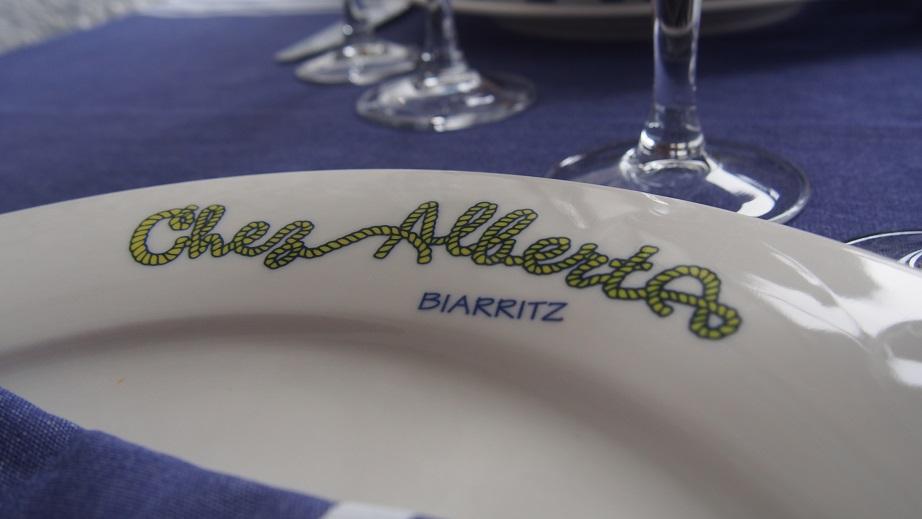 chez Albert Biarritz