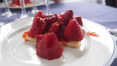 part de tarte