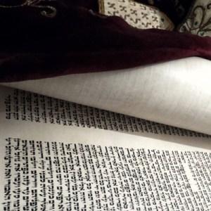 07 1 - Maintenance of Judaism