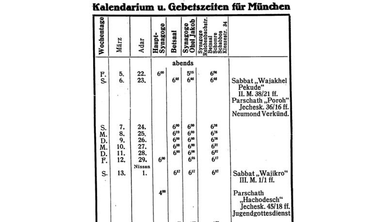 h - O livro do Bar Mitzvá de Paul Max Hechinger