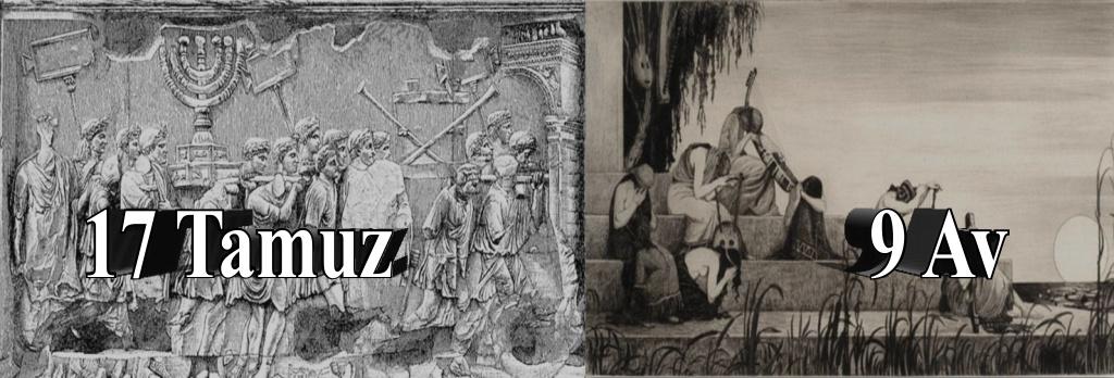 17tamuz9av - O Judaísmo Progressista e as Três Semanas