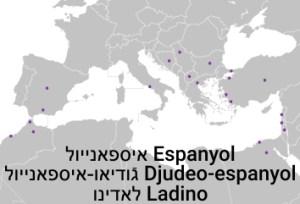ladino - Ligações Externas
