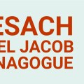 pessach - Shavuot 5778 - Ohel Jacob